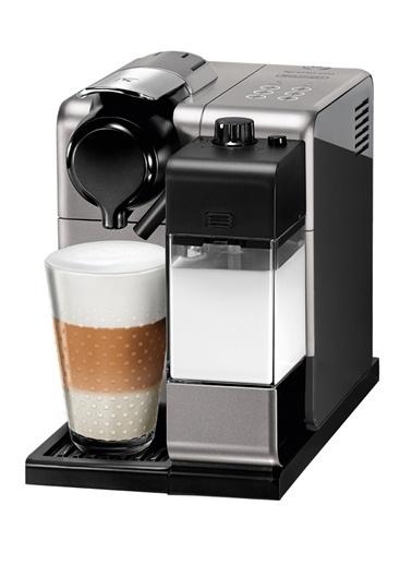 Nespresso F 511 Latissima Touch Silver Kahve Mak. Gümüş